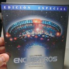 Cine - Encuentros en la Tercera Fase, Edición Especial 2 Dvds - 152975926