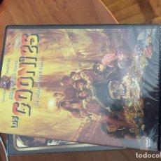 Cine: LOS GOONIES DVD PRECINTADO CAJA B. Lote 153012898