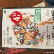 Cine: EL LIQUIDADOR.DVD PRECINTADO. CAJA C.. Lote 153096558