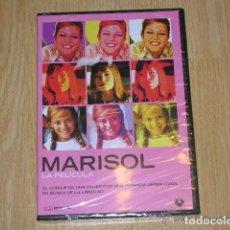 Cine: MARISOL DVD LA PELICULA NUEVA PRECINTADA. Lote 243969255
