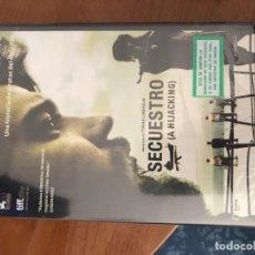 Cine: SECUESTRO . DVD PRECINTADO. CAJA C. Lote 153425178
