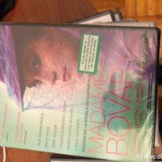 Cine: MADAME BOVARY. DVD PRECINTADO. CAJA C. Lote 153426574