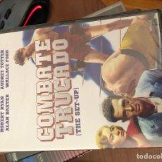 Cine: COMBATE TRUCADO. DVD PRECINTADO CAJA C. Lote 153428494