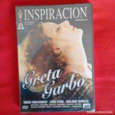 Cine: INSPIRACION. INSPIRATION. CLARENCE BROWN. GRETA GARBO (PRECINTADA). Lote 153775794