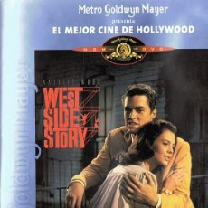 Cine: WEST SIDE STORY NATALIE WOOD . Lote 153821706