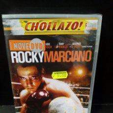 Cine - Rocky Marciano DVD - 153850864