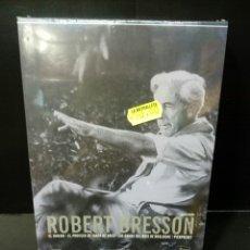 Cine: ROBERT BRESSON DVD FILMOTECA FNAC. Lote 153997206