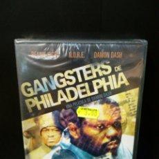 Cine: GANGSTERS DE PHILADELPHIA DVD. Lote 153998608