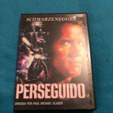 Cine: PERSEGUIDO. Lote 154332174