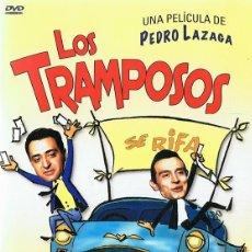 Cine: LOS TRAMPOSOS ANTONIO OZORES . Lote 154417866