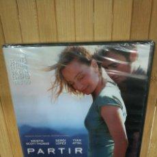 Cine: PARTIR —DVD—PRECINTADO. Lote 154422233