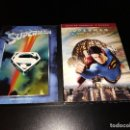 Cine: DVD PACK SUPERMAN + SUPERMAN RETURNS. Lote 154497258