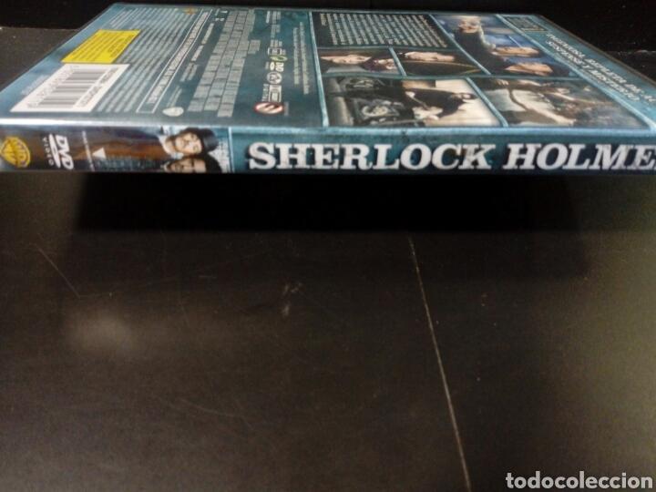 Cine: Sherlock Holmes DVD - Foto 2 - 154629220