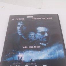 Cine: PELÍCULA DVD VAL KILMER. Lote 154630034