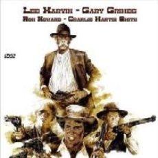 Cine: TRES FORAJIDOS Y UN PISTOLERO DIRECTOR: RICHARD FLEISCHER ACTORES: LEE MARVIN, GARY GRIMES. Lote 154929778