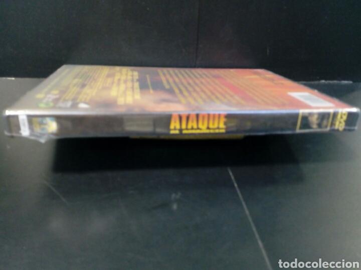 Cine: Ataque al amanecer DVD - Foto 2 - 155136676