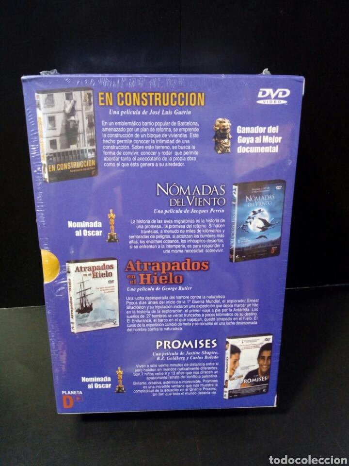 Cine: Documentales de cine DVD - Foto 2 - 155142692