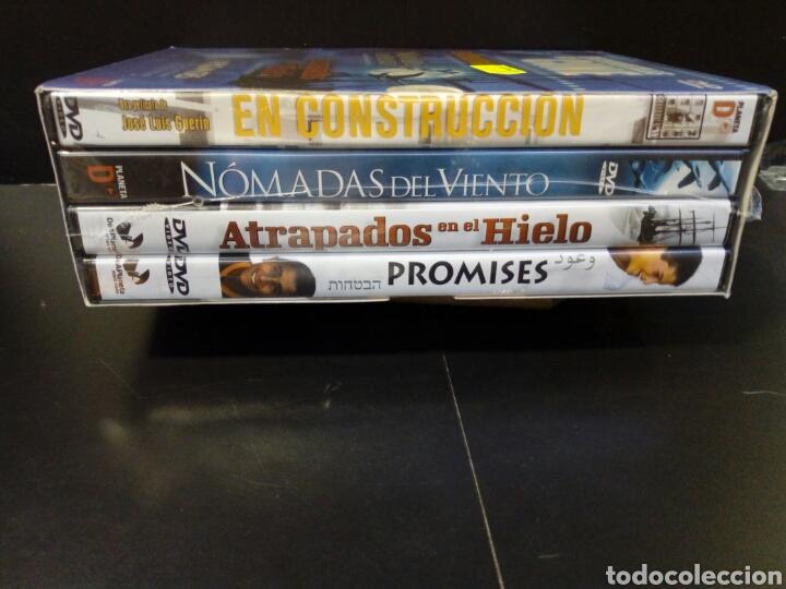 Cine: Documentales de cine DVD - Foto 3 - 155142692