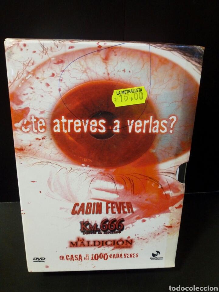 TE ATREVES A LEERLAS? DVD (Cine - Películas - DVD)