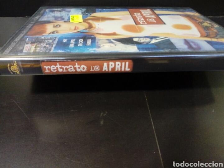 Cine: Retrato de April DVD - Foto 2 - 155150589