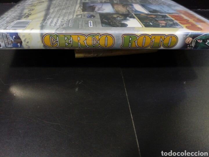 Cine: Cerco roto DVD - Foto 2 - 155154664