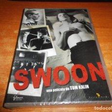 Cine: SWOON DVD PRECINTADO DEL AÑO 2005 ESPAÑA TOM KALIN CRAIG CHESTER DANIEL SCHLACHET MICHAEL KIRBY. Lote 155167326