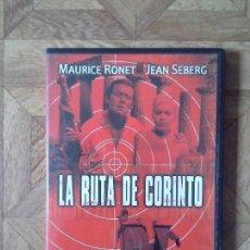 Cine: LA RUTA DE CORINTO - DIR. CLAUDE CHABROL. Lote 155202090