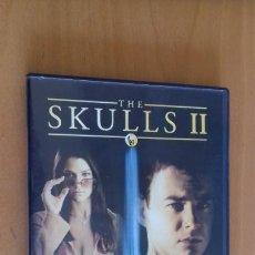 Cine: CINE DVD PELICULA SKULLS II. Lote 154705162