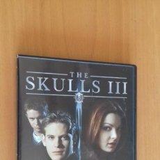 Cine: CINE DVD PELICULA SKULLS III. Lote 154705242