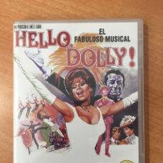 Cine: (S128) HELLO DOLLY - DVD SEGUNDA MANO. Lote 155237681