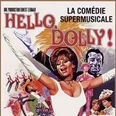 Cine: HELLO, DOLLY!. Lote 155380718
