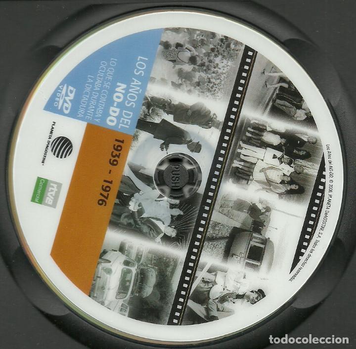 Cine: LOS AÑOS DEL NO-DO - 1939-1976 - Foto 3 - 155471170