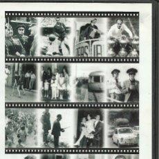 Cine: DVD - LOS AÑOS DEL NO-DO - 1939-1976. Lote 155471494