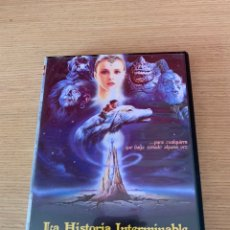 Cine: LA HISTORIA INTERMINABLE DVD FILMAYER ( DESCATALOGADA). Lote 155580286