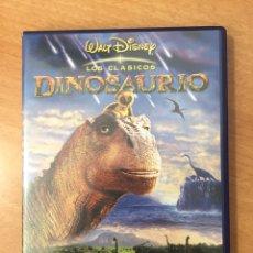 Cine: (S136) DINOSAURIO - DVD SEGUNDA MANO. Lote 155597765