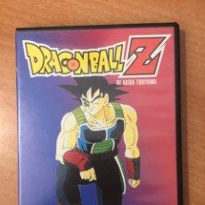 Cine: (S136) DRAGONBALL Z EL ÚLTIMO COMBATE - DVD SEGUNDA MANO. Lote 155598553