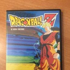 Cine: (S136) DRAGONBALL GUERREROS DE FUERZA ILIMITADA - DVD SEGUNDA MANO. Lote 155599182