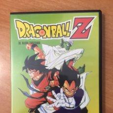Cine: (S136) DRAGONBALL - DVD SEGUNDA MANO. Lote 155599328
