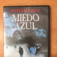 Cine: (S136) STEPHEN KINGS - DVD SEGUNDA MANO. Lote 155601201