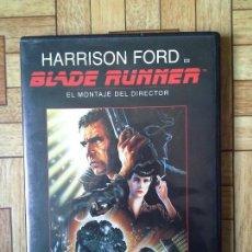 Cine: BLADE RUNNER - DIR. RIDLEY SCOTT - CON HARRISON FORD DARYL HANNAH . Lote 155616226