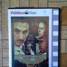 Cine: EL ASESINATO DE RICHARD NIXON - CON SEAN PEN. Lote 155616442