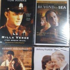 Cine - Oferta lote 4 DVD - 155711324