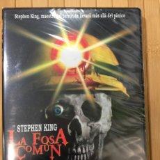 Cine: LA FOSA COMÚN DVD -PRECINTADO. Lote 156898320