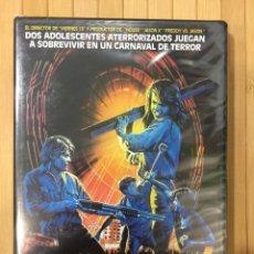 Cine: LA GRAN REVANCHA DVD -PRECINTADO. Lote 156898522