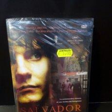 Cine: SALVADOR DVD. Lote 156585325