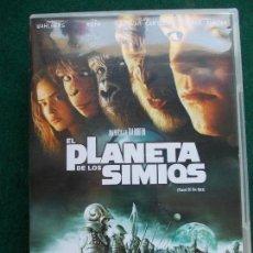 Cine: PLANETA DE LOS SIMIOS. Lote 156027418