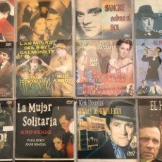 Cine: LOTE DE 24 DVDS DE CINE CLÁSICO. Lote 156048372