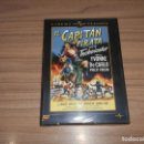 Cine: EL CAPITAN PIRATA DVD YVONNE DE CARLO NUEVA PRECINTADA. Lote 165785608