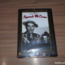 Cine: SIGUIENDO MI CAMINO DVD BING CROSBY NUEVA PRECINTADA. Lote 156100846