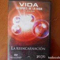 Cine: DVD-VIDA DESPUES DE LA VIDA. Lote 156145650